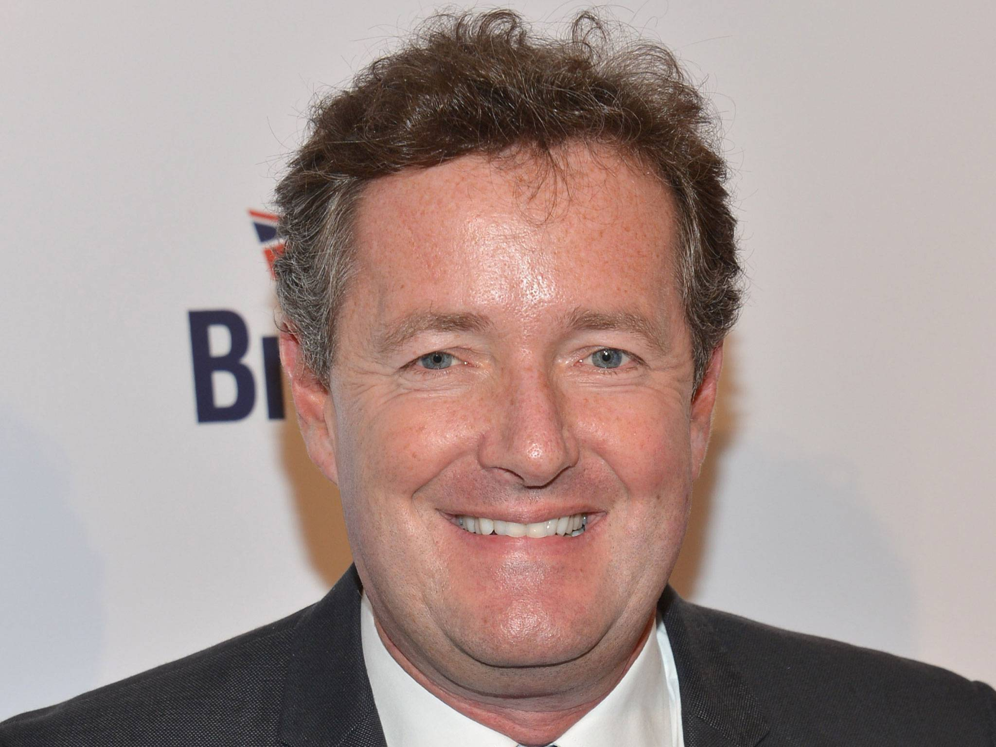 "CNN's Piers Morgan Says Obama Is ""Worse"" Than George W. Bush 