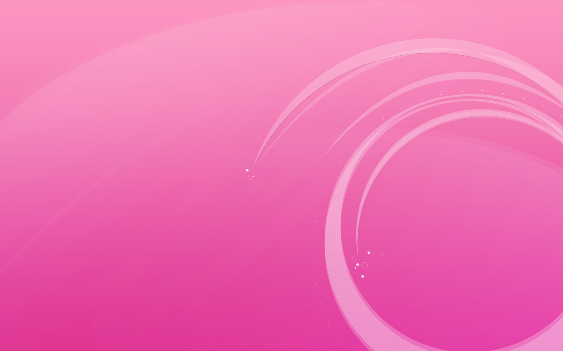 Pink Abstract image