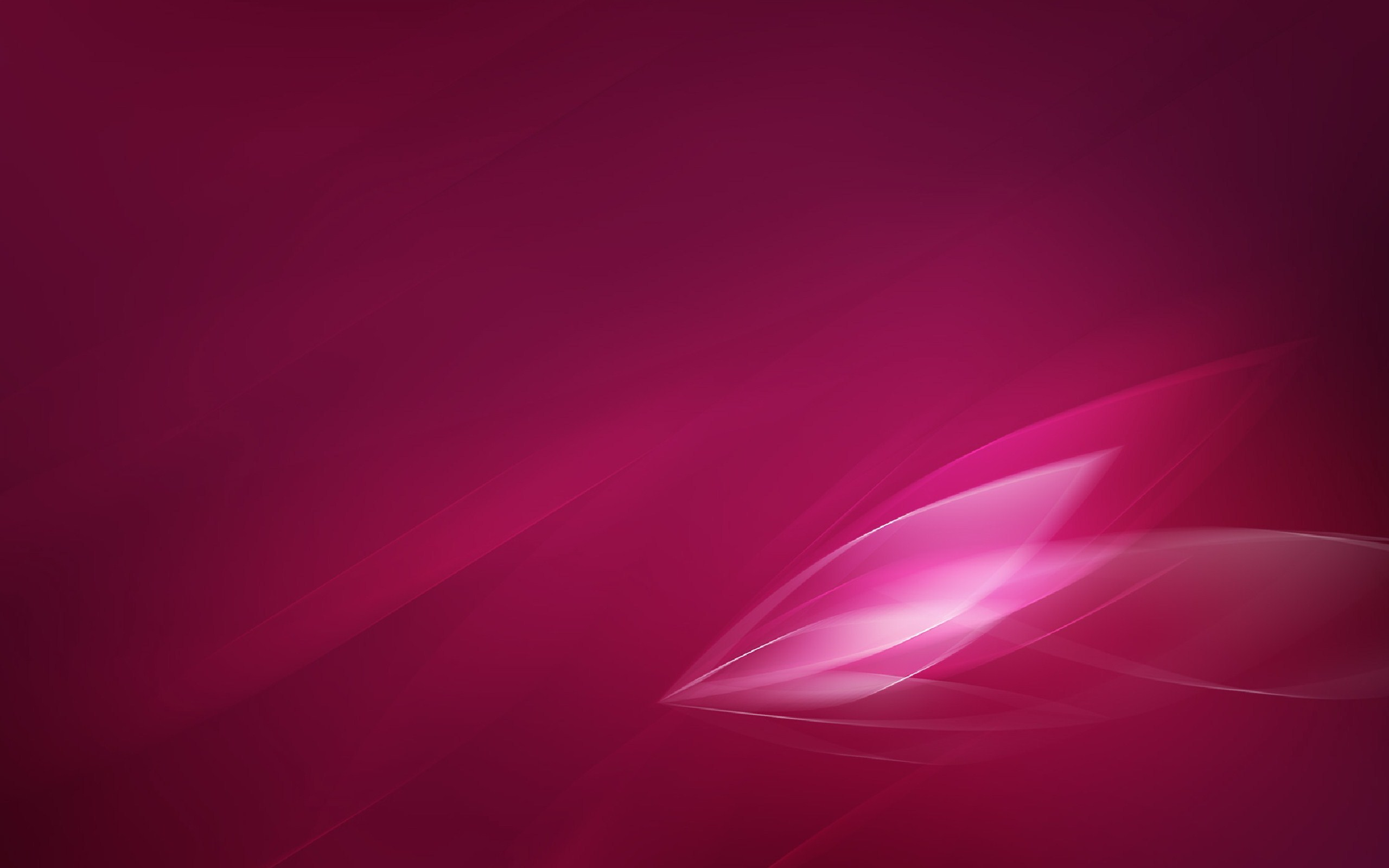 Pink Abstract free