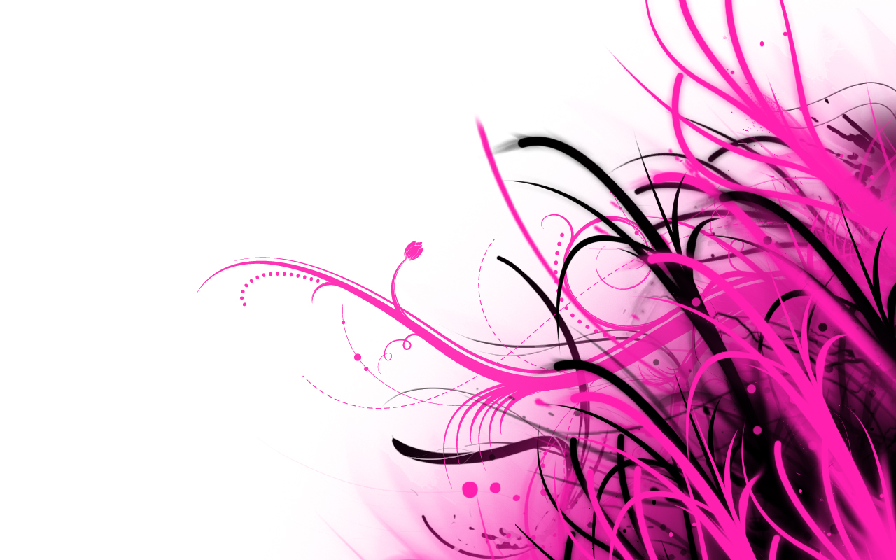 Abstract Wallpaper Pink and White by PhoenixRising23 Abstract Wallpaper Pink and White by PhoenixRising23