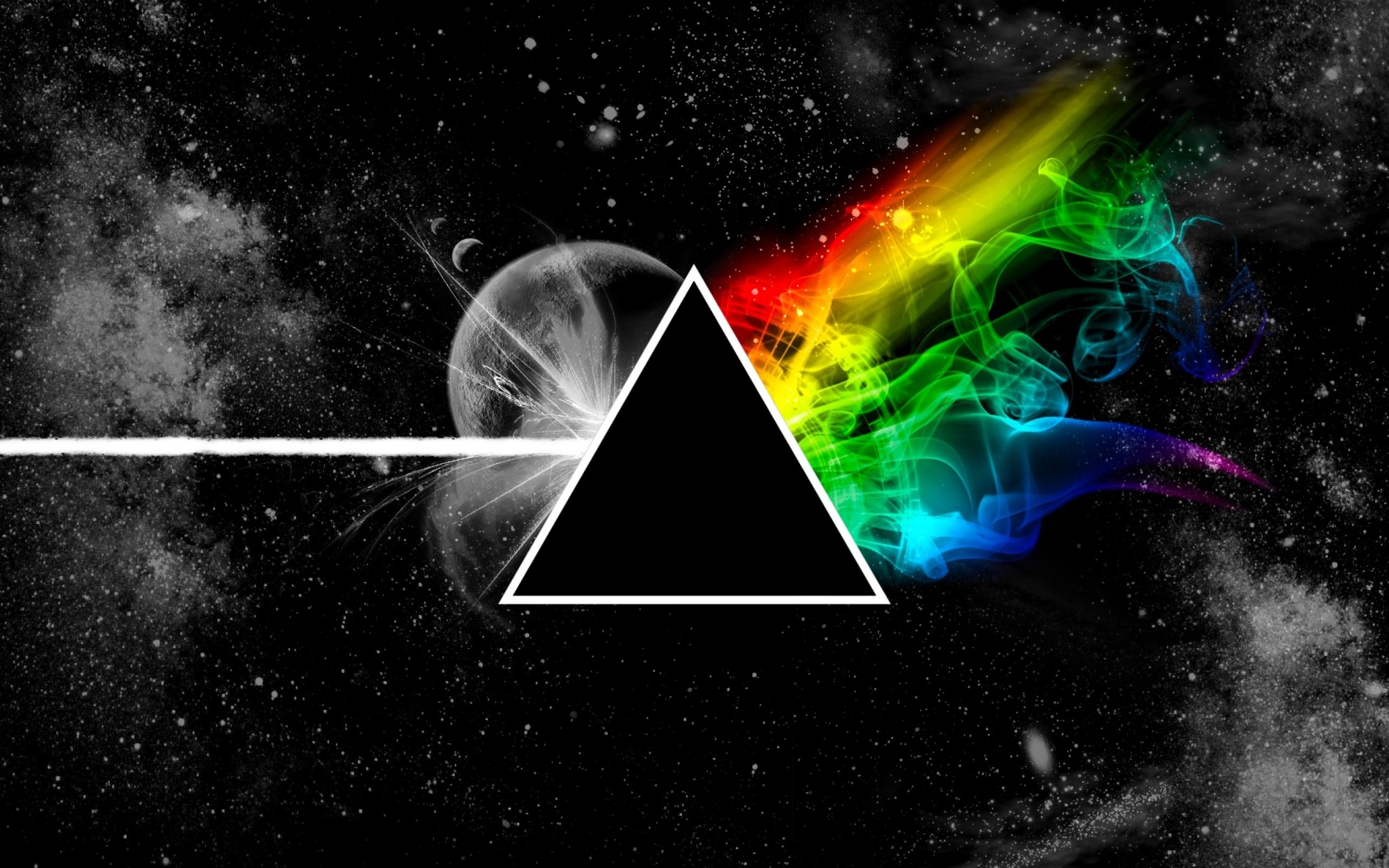 Pink Floyd Wallpaper 2560x1600 54935