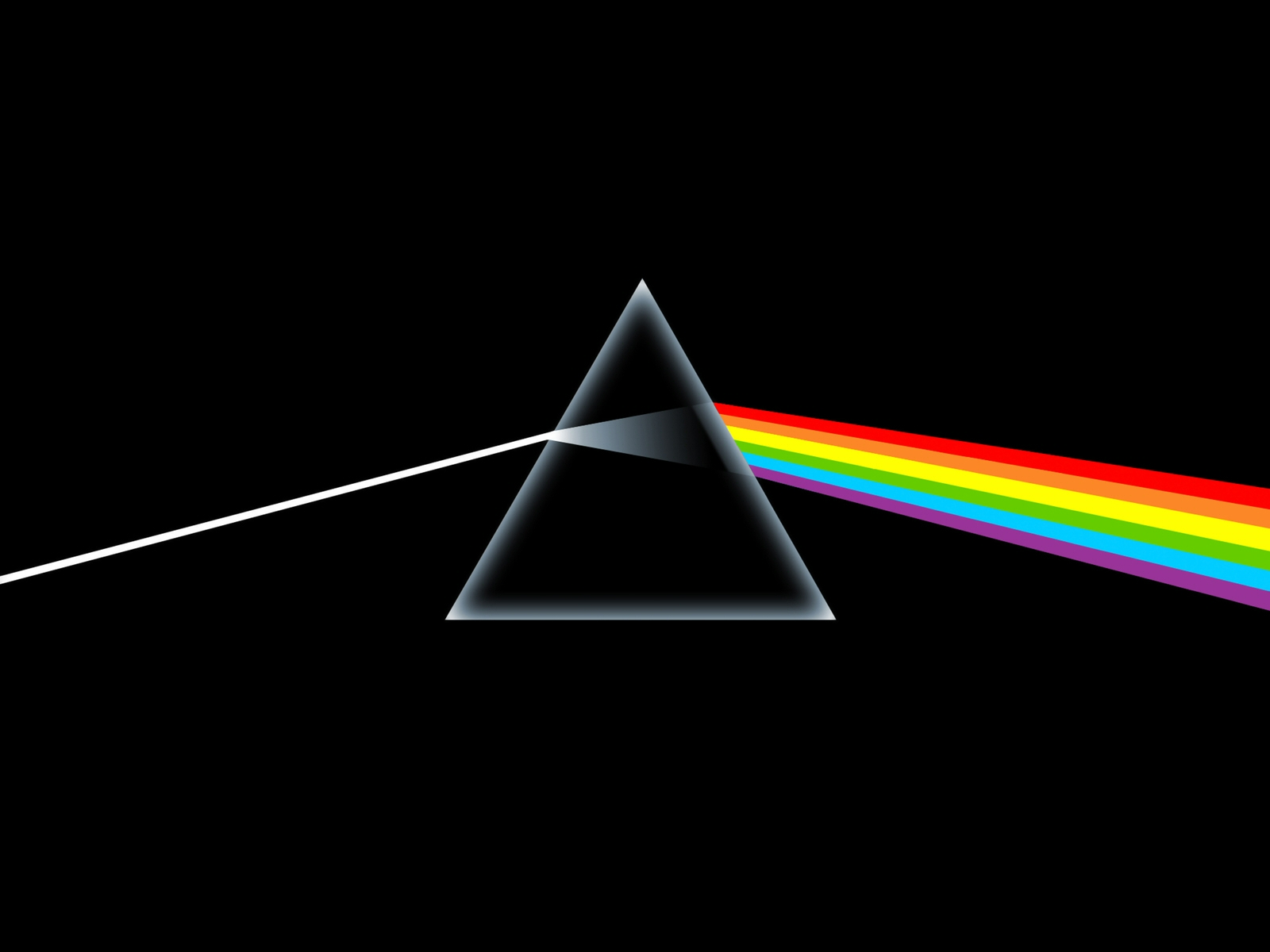 Pink Floyd - Dark Side of the Moon Wallpaper