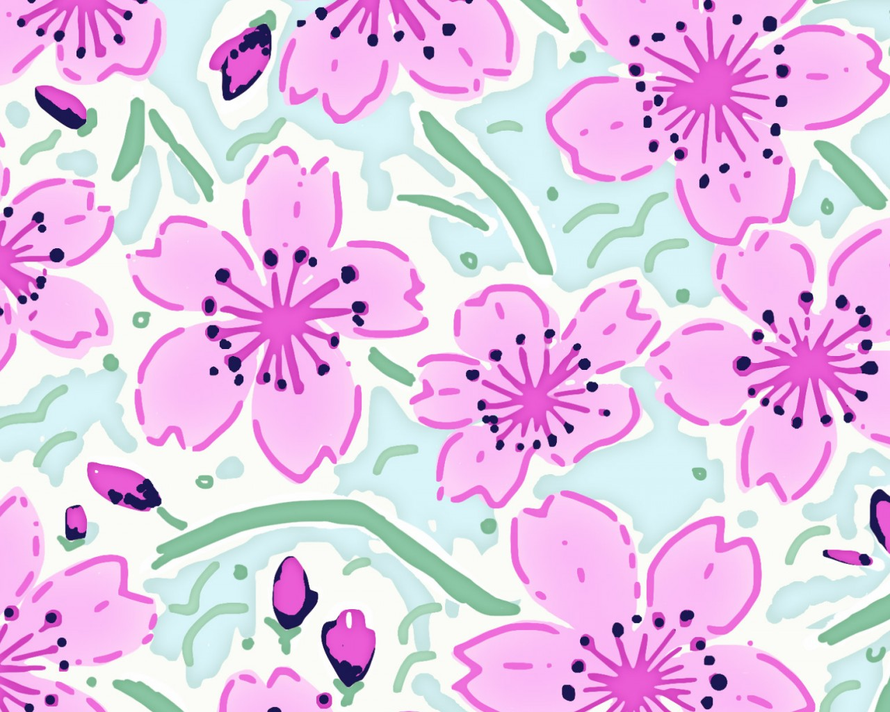 Other Resolution: Cool Pink Nation Wallpaper Victorias Secret