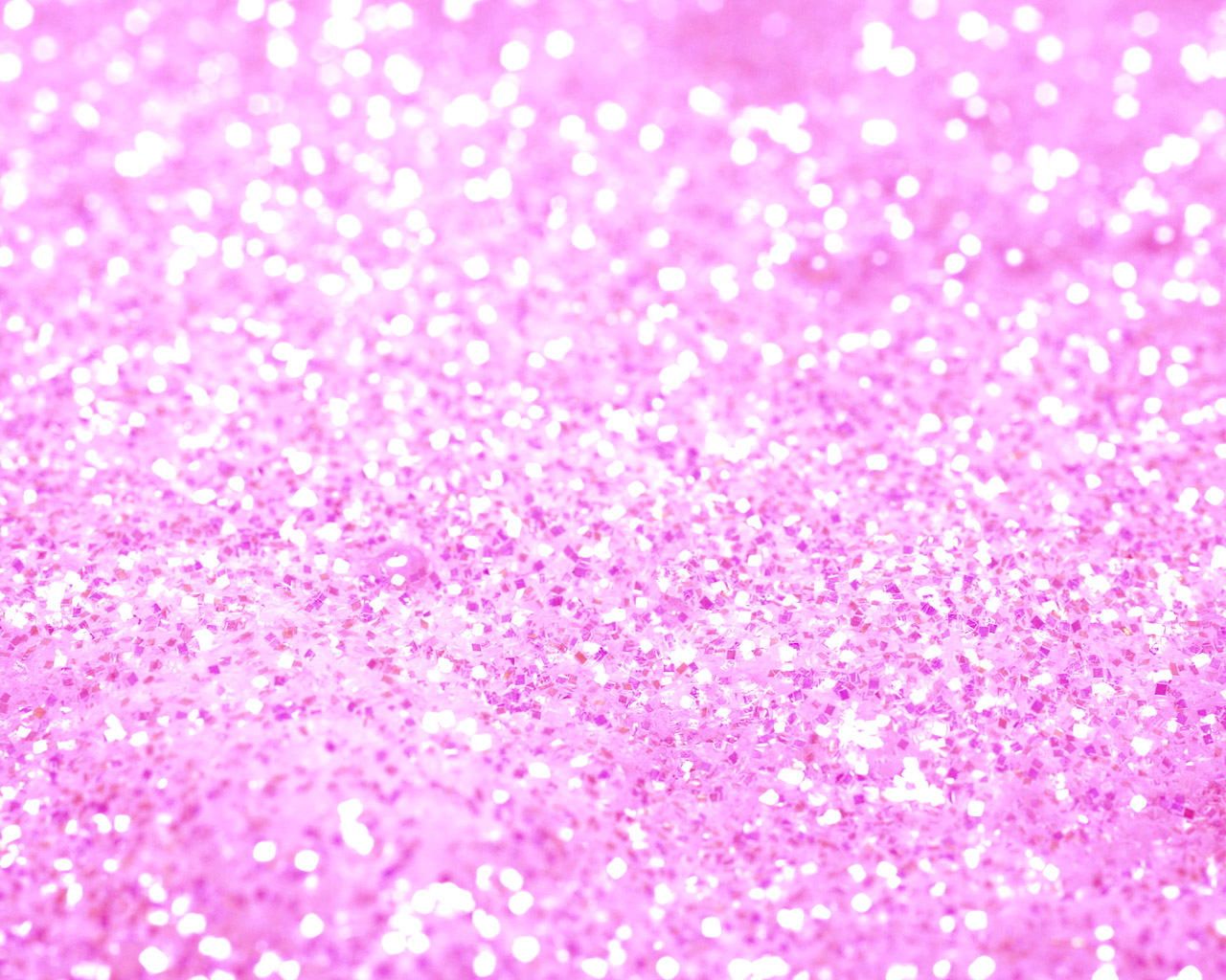 Pink Sparkly Wallpaper