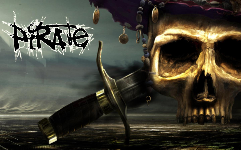 original wallpaper download: Pirate ...