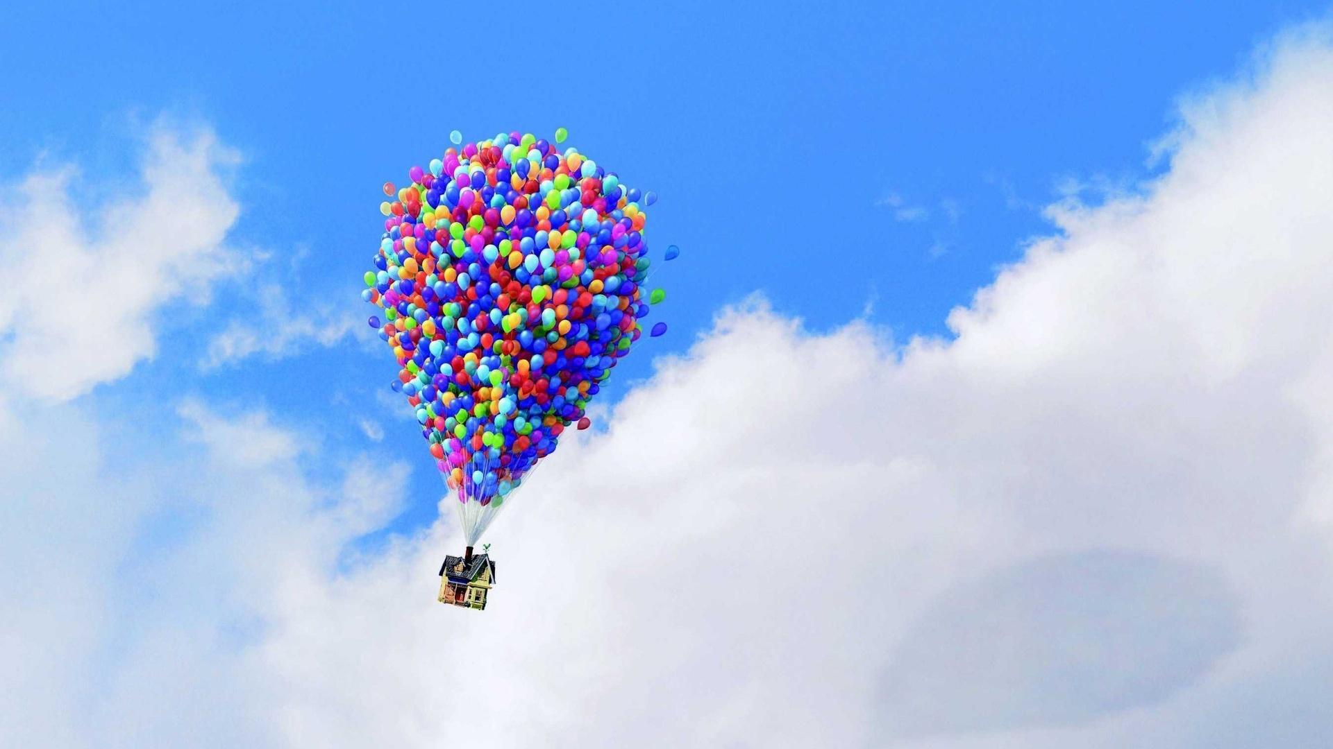 Pixar Wallpaper 3021