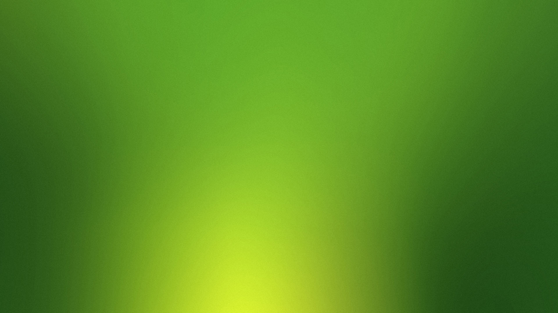 Plain Green Background