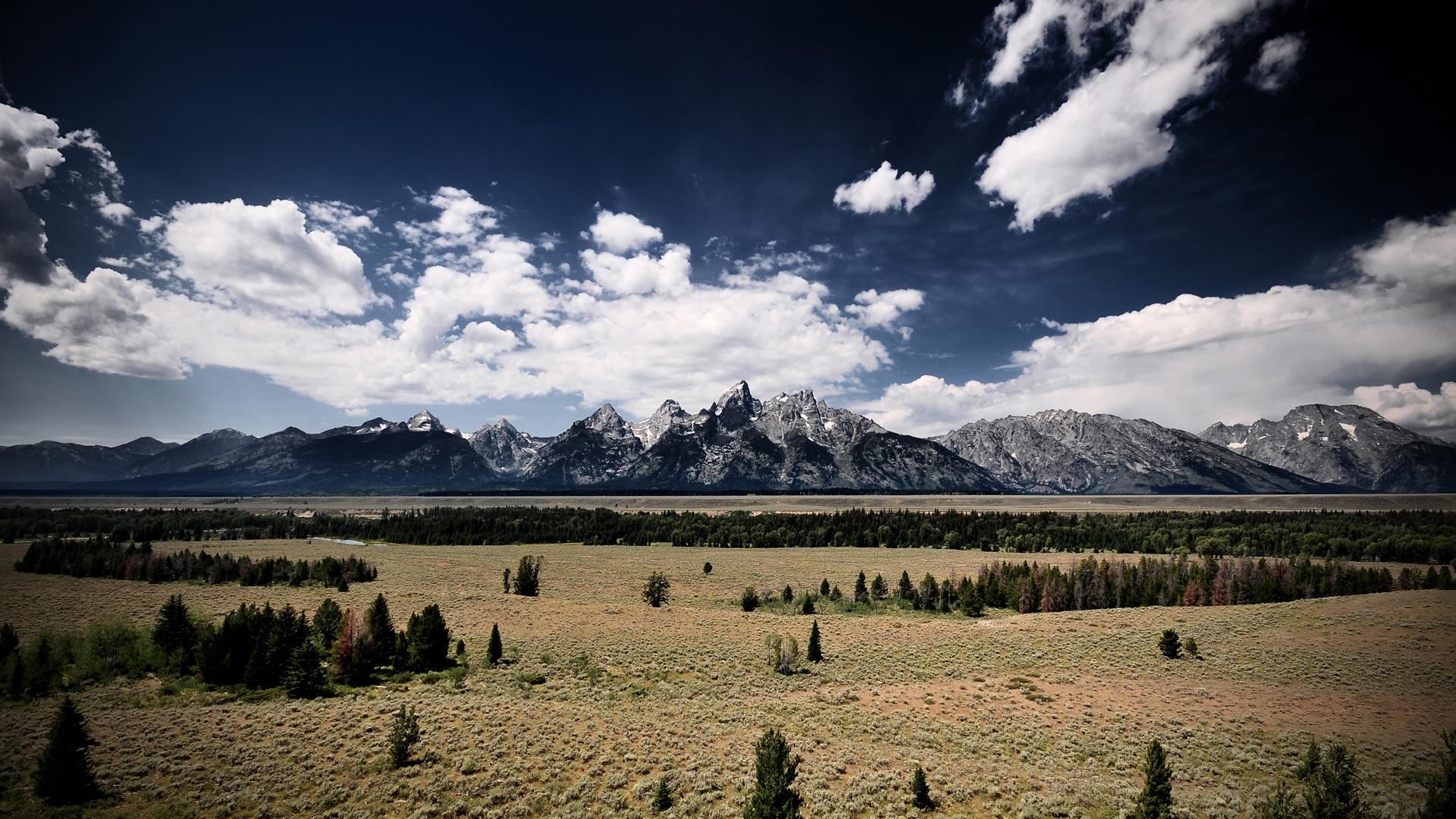 Views: 1100 Stunning Plains Wallpaper 14895