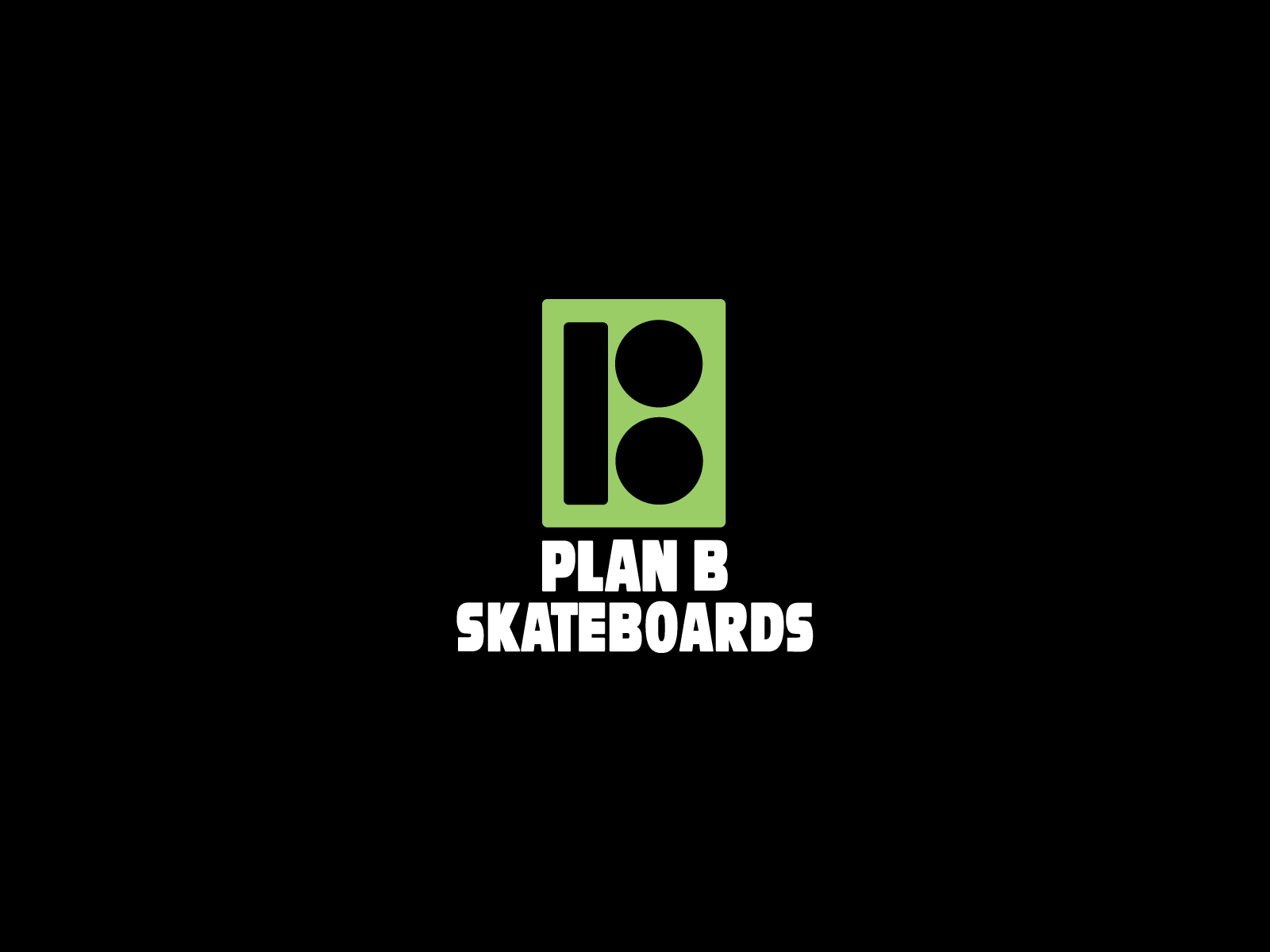 Plan B skateboards logo