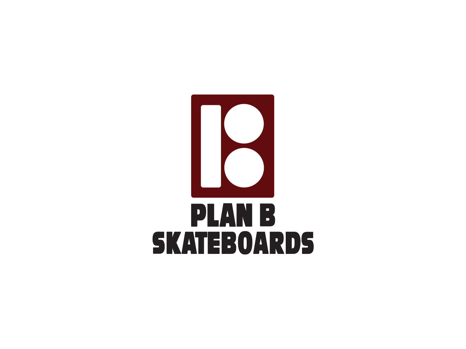 Plan B skate logo