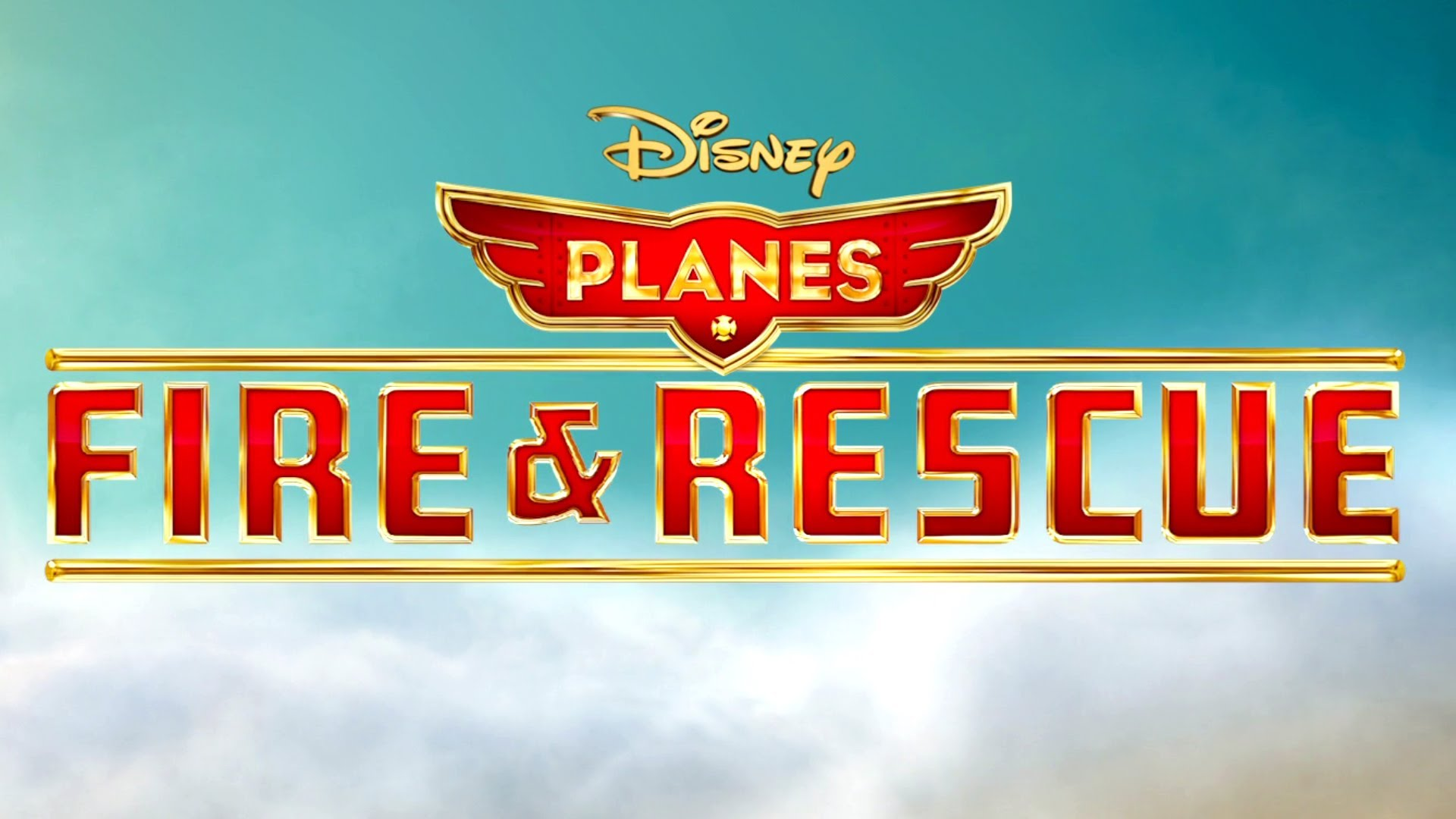 Planes: Fire & Rescue | Thunder Trailer | Disney Insider