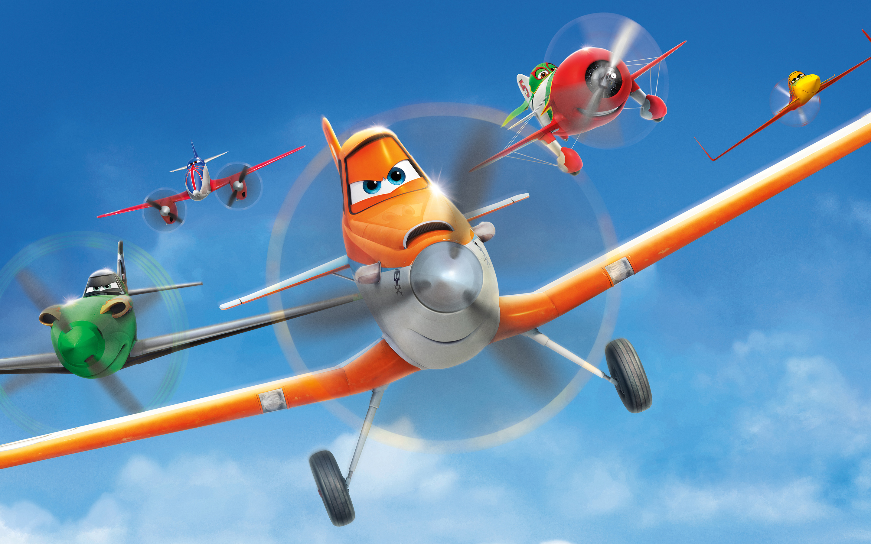 Planes Movie
