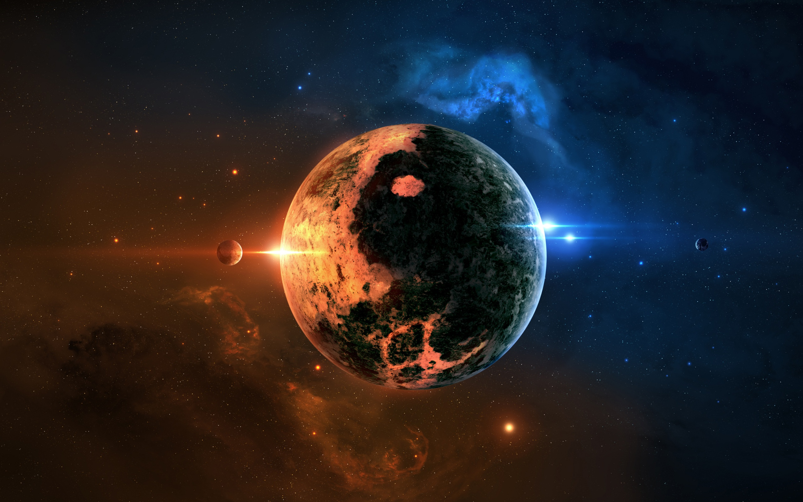Planet Art Wallpapers Pictures Photos Images. «