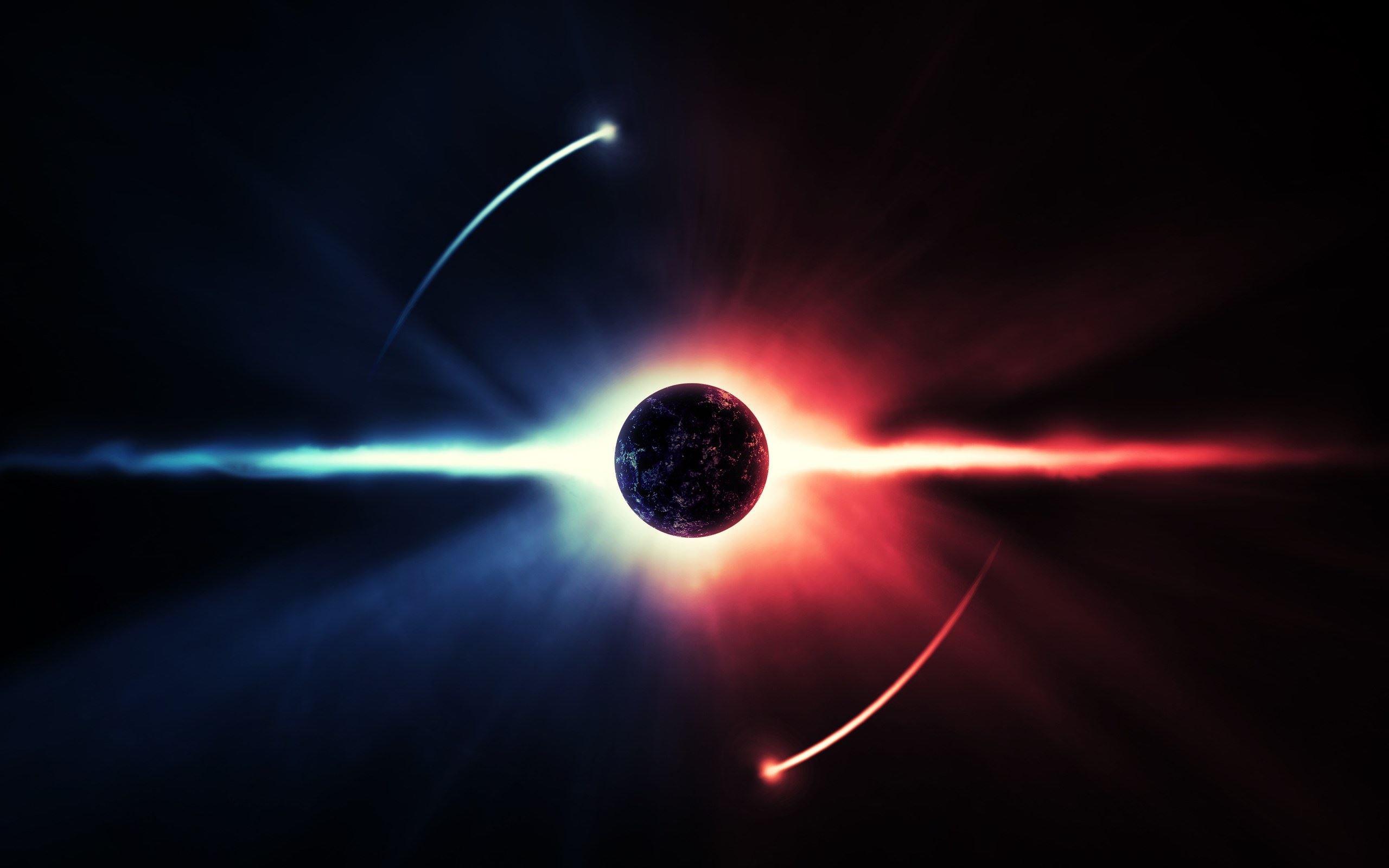 Planet Energy Art
