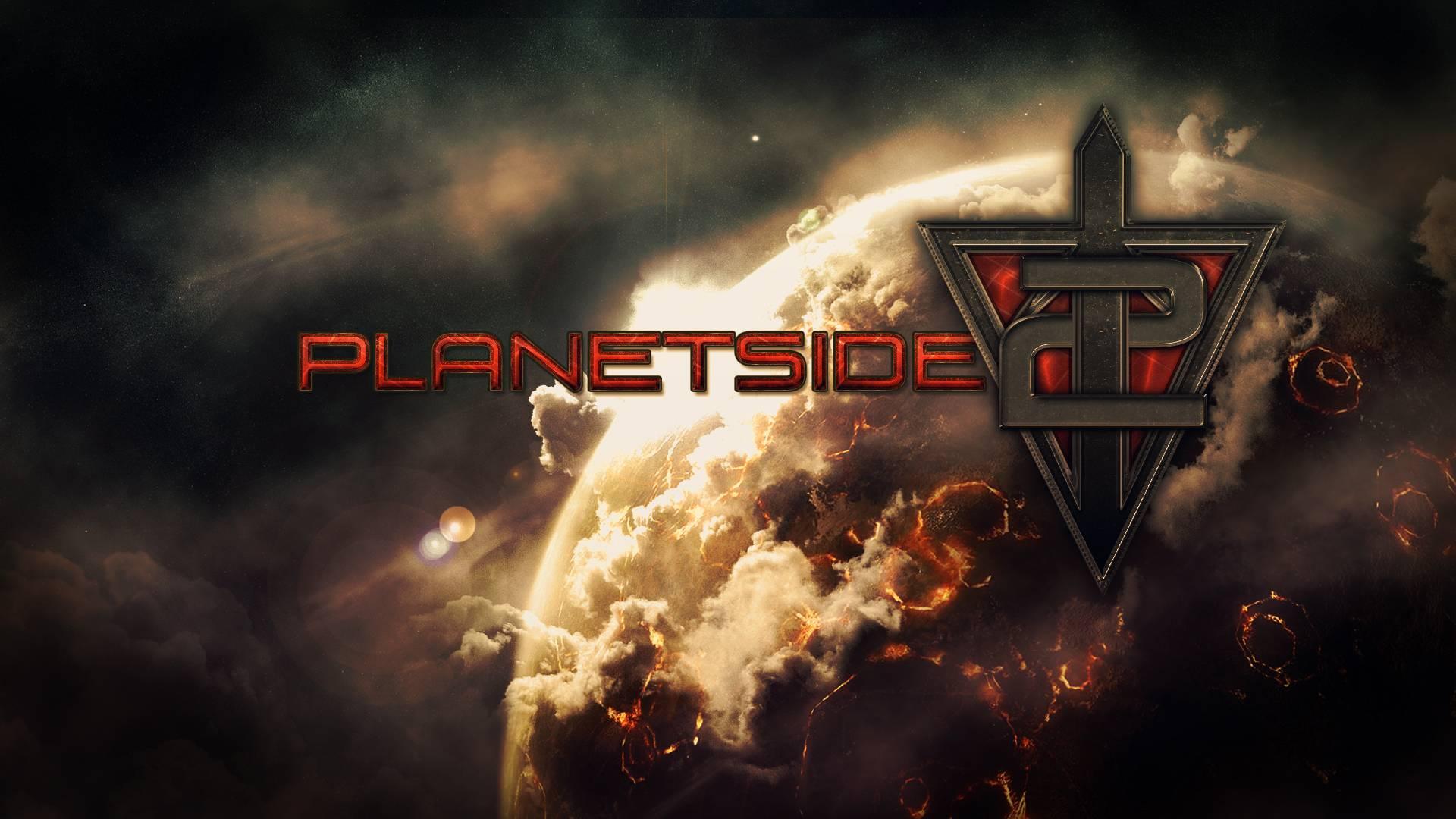 Planetside 2 hd