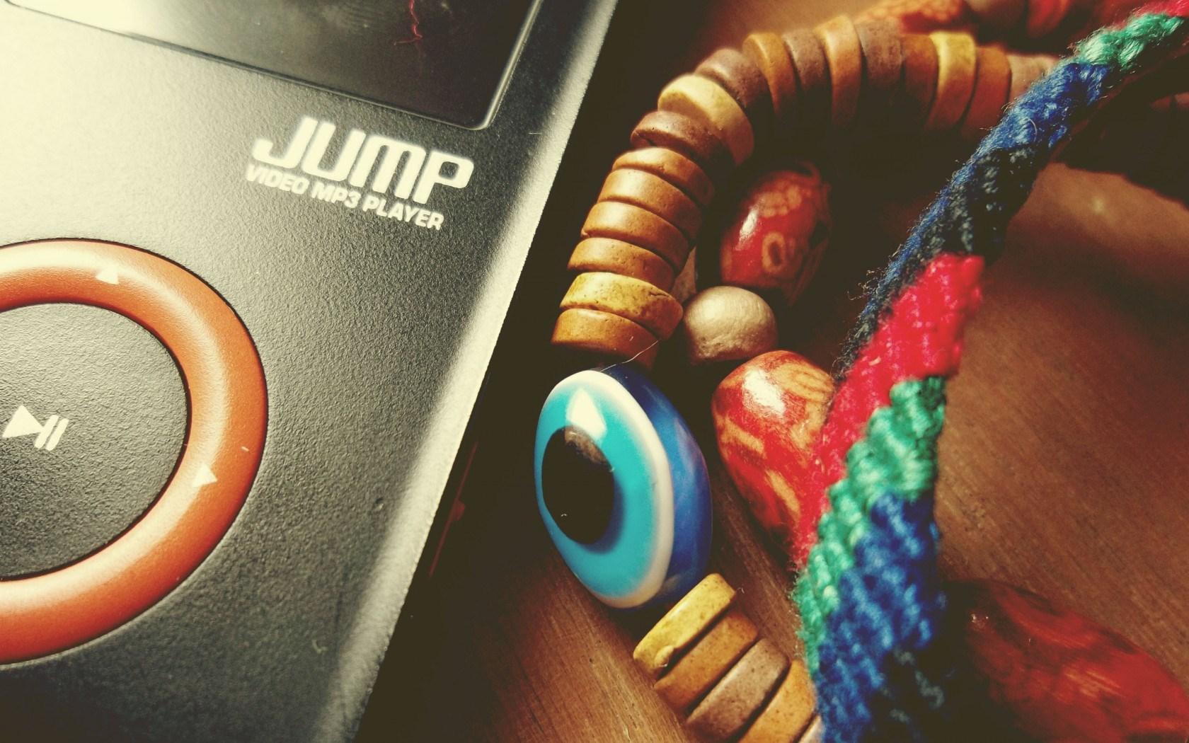 Player Bracelets Trinkets Jewelery