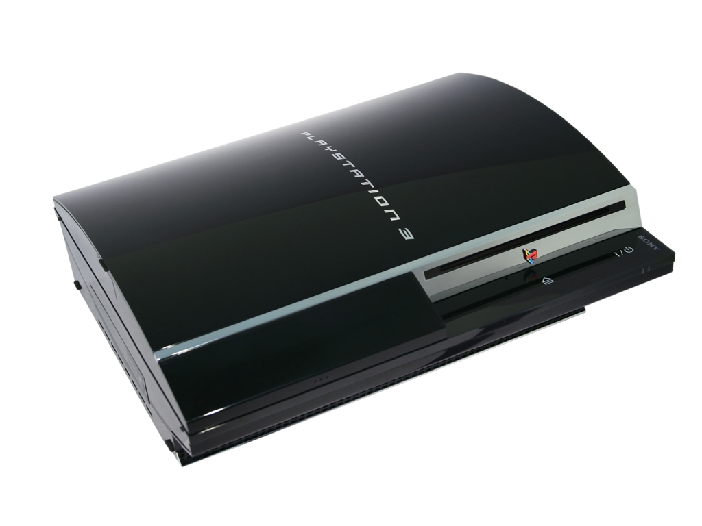 ps3 - playstation-3 Photo