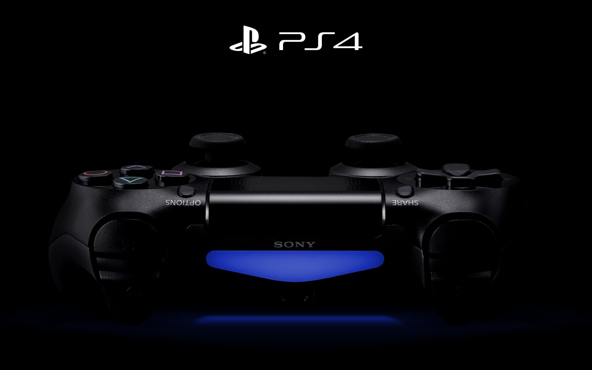 Video Game - Playstation 4 Wallpaper