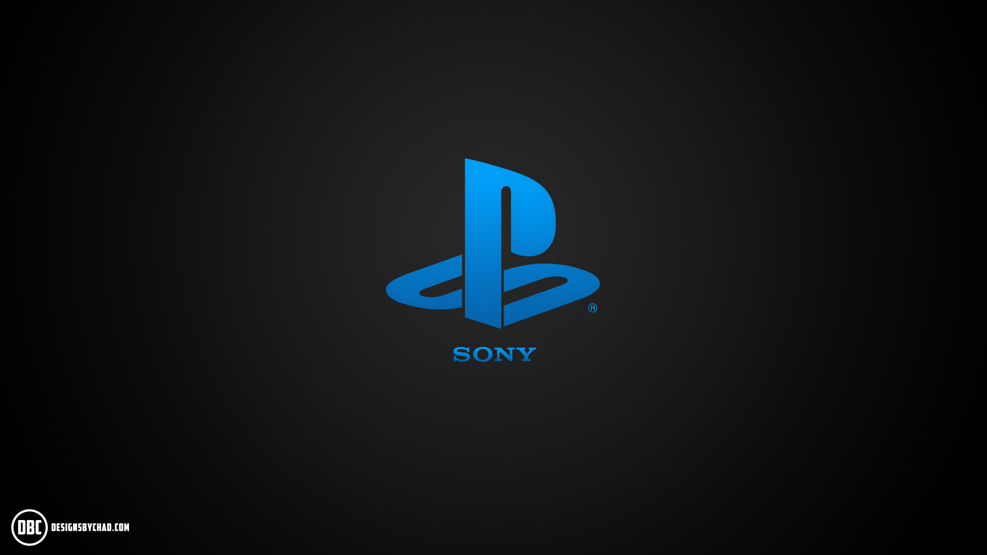 Playstation 4 Wallpaper by Chadski51