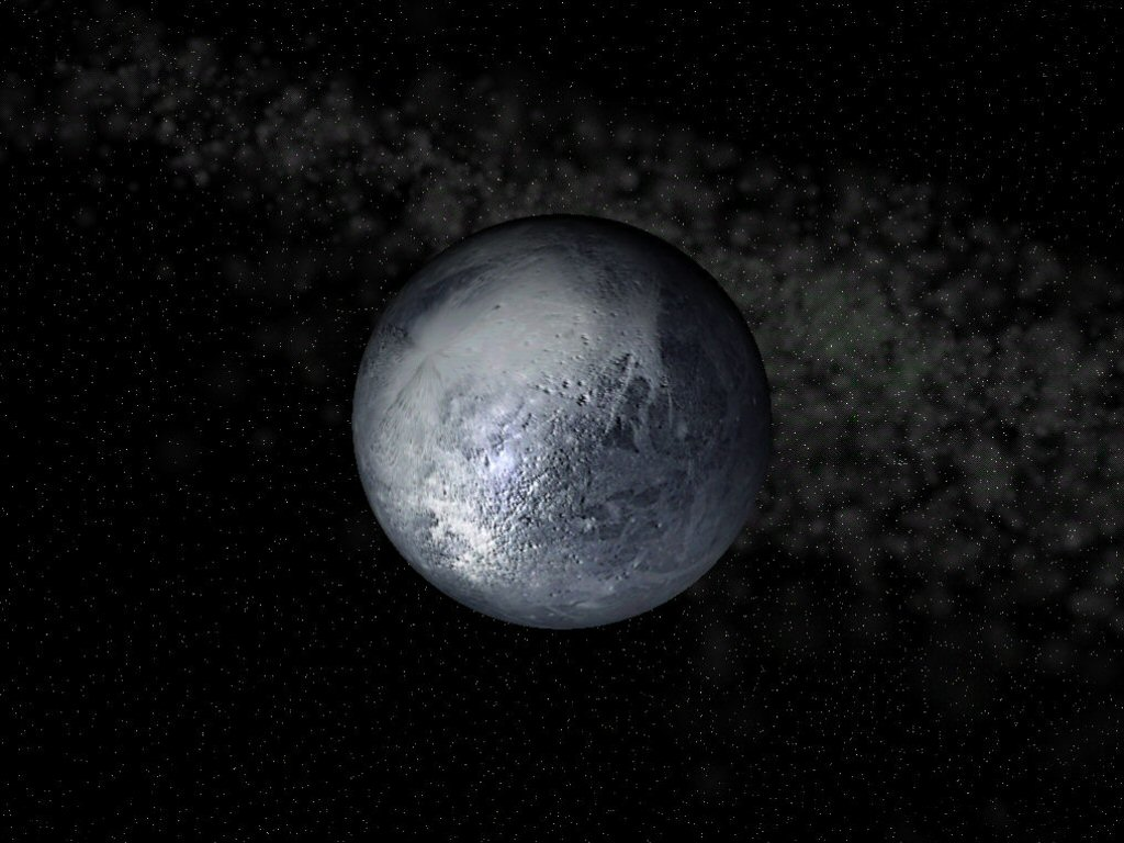 On 85th anniversary of Pluto's discovery, New Horizons images two tiny moons - SpaceFlight Insider