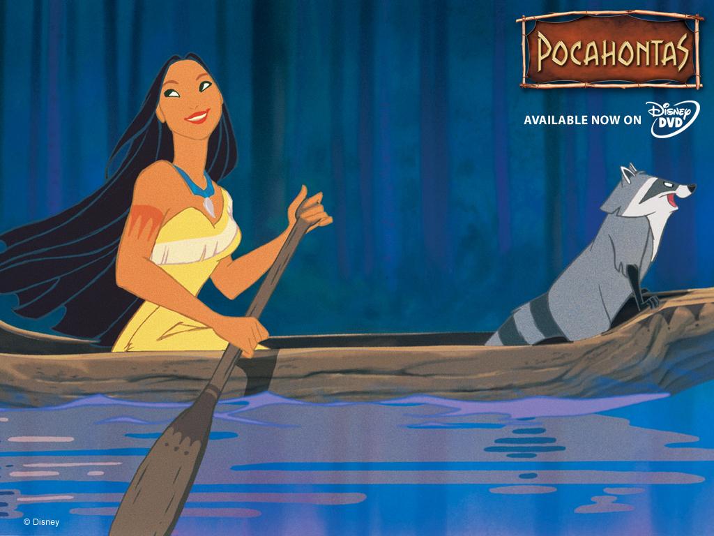 Pocahontas Pocahontas Wallpaper
