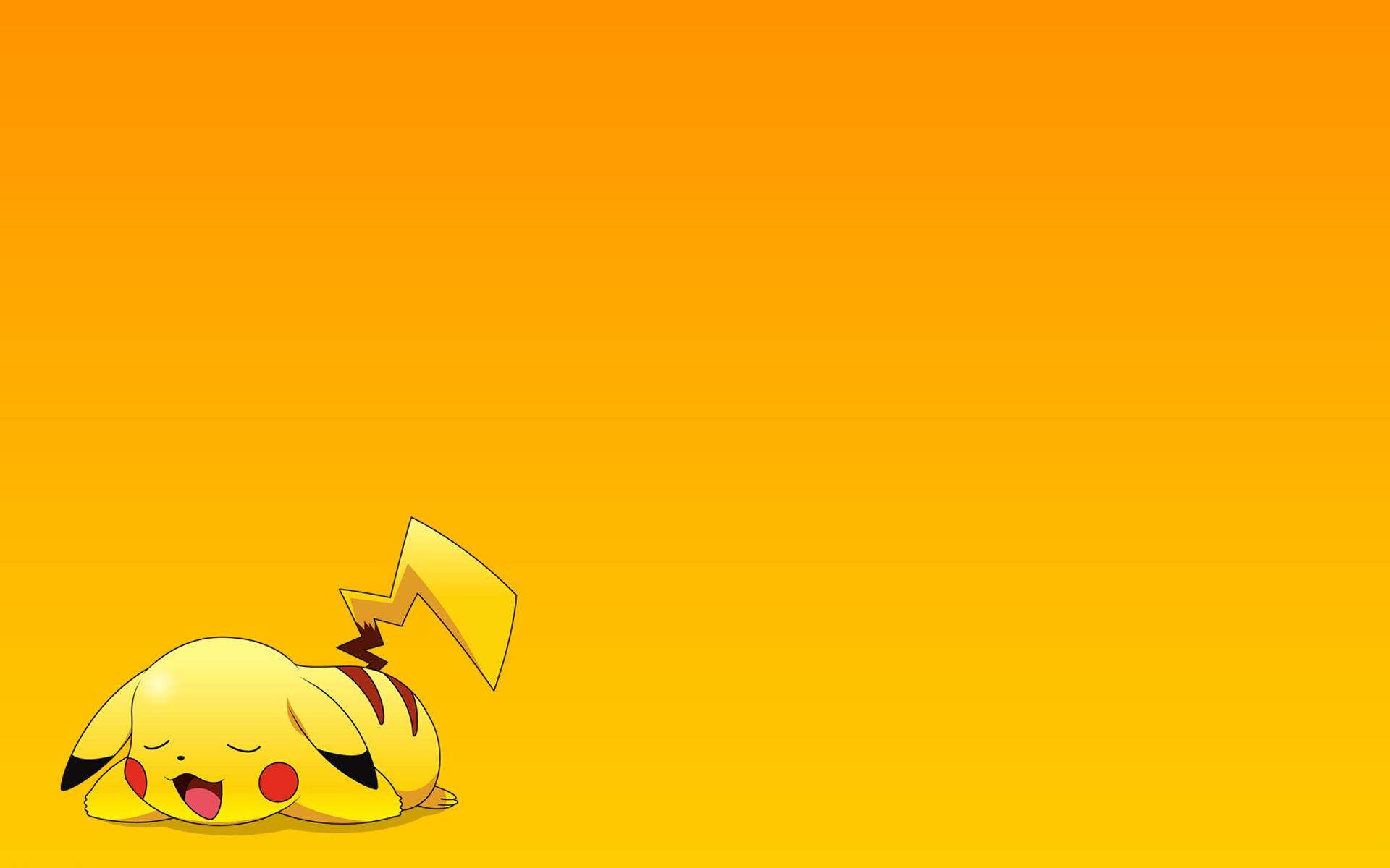 ... Pokemon Pikachu Background Wallpaper ...