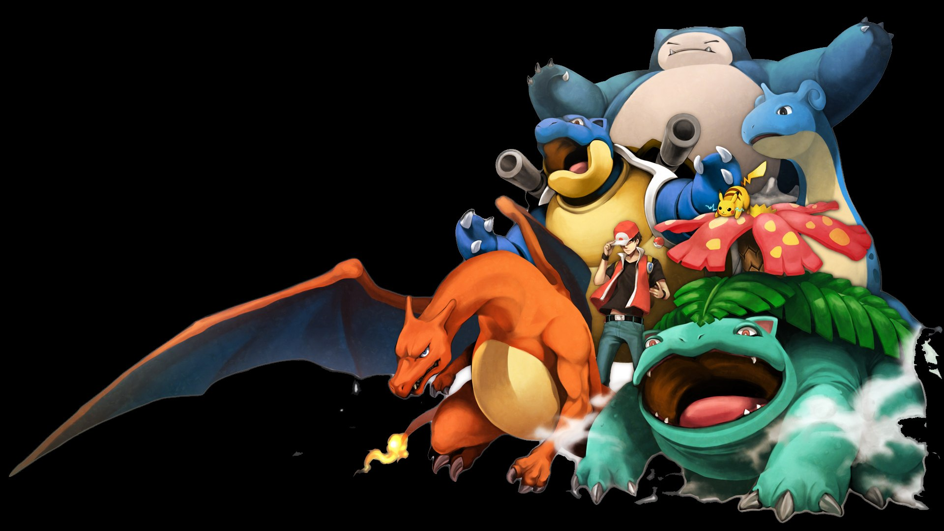 Pokemon Wallpaper 945 Desktop Images