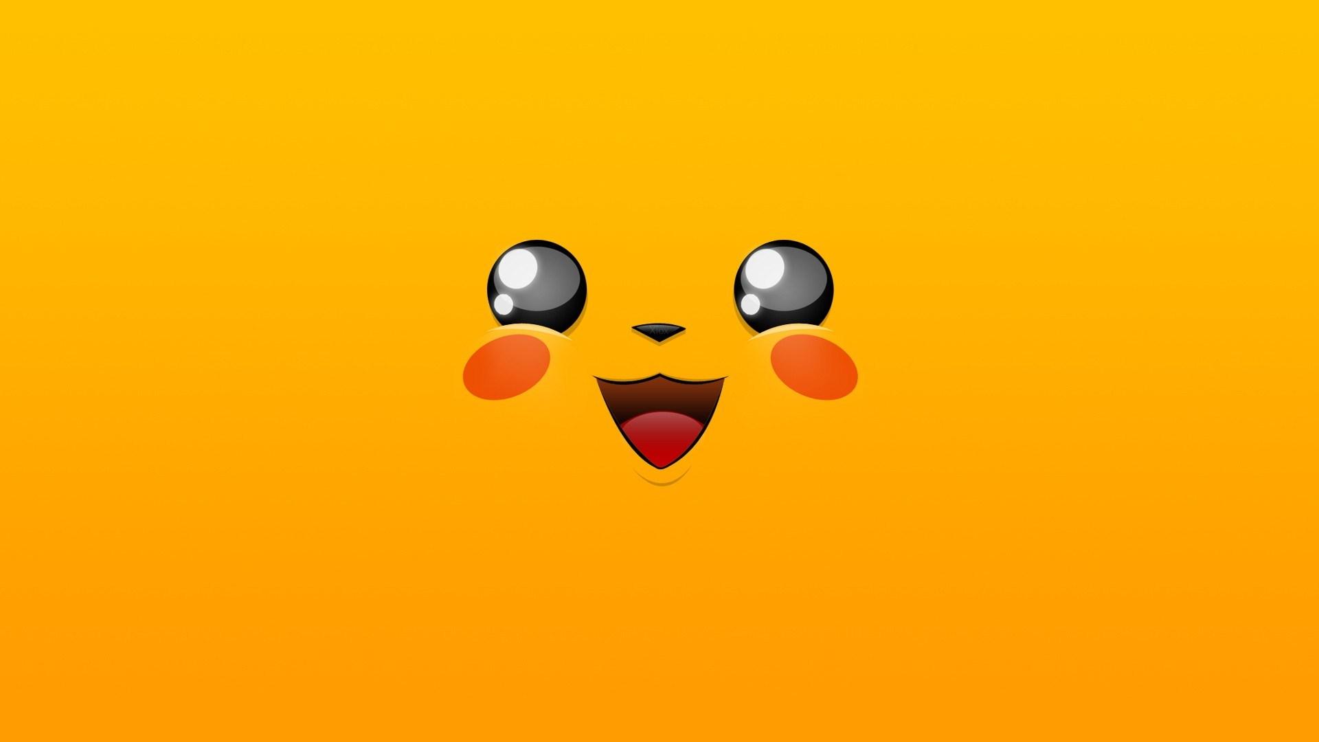 Pokemon Yellow Art