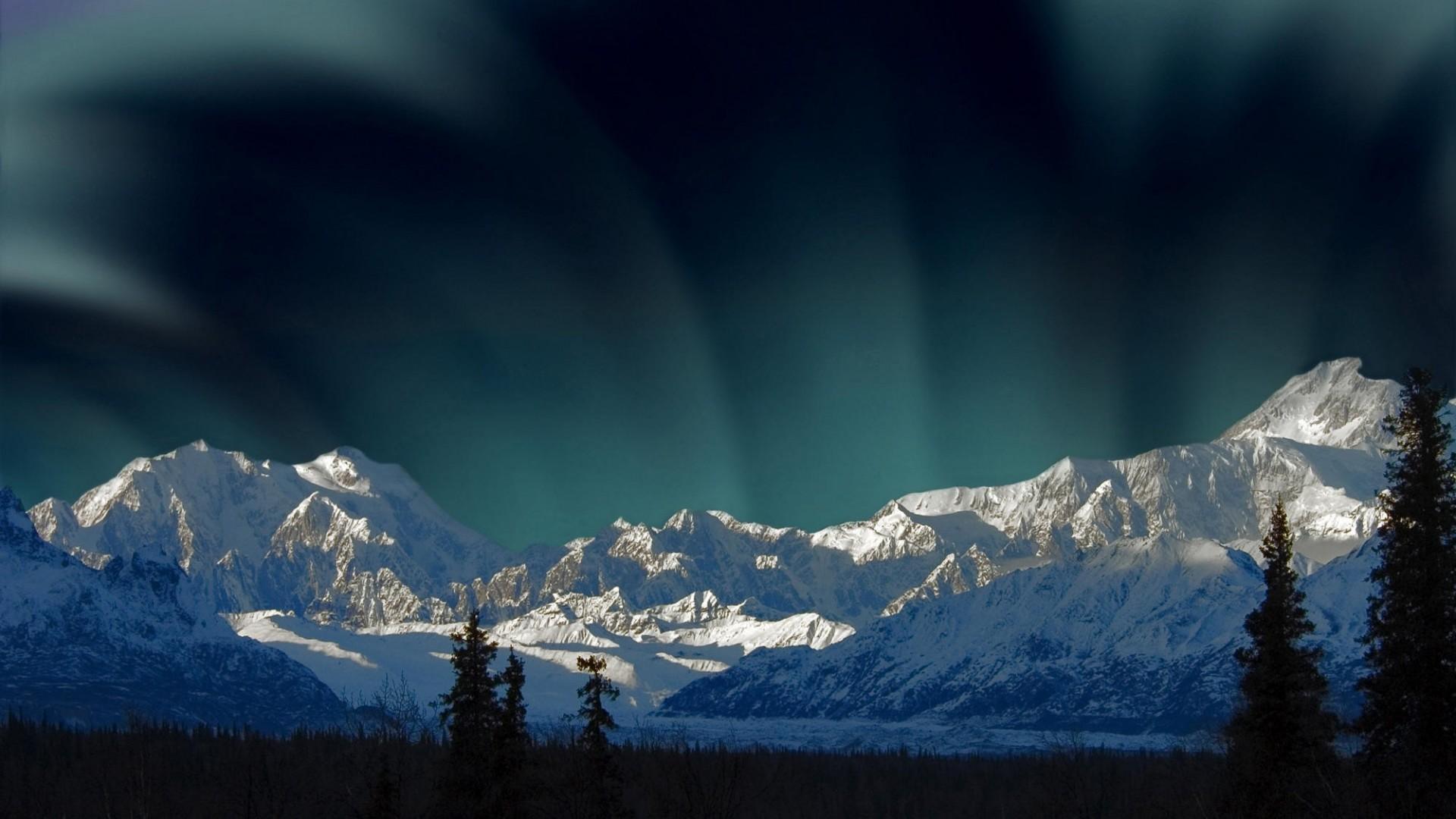 Polar Lights.