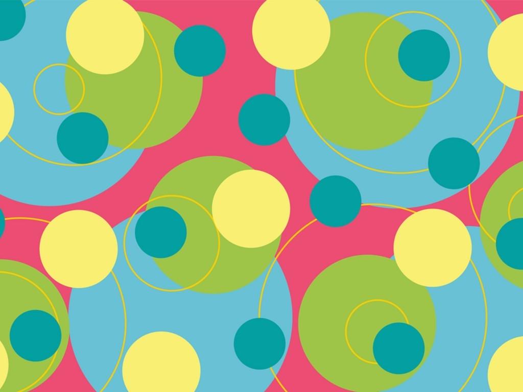 Polka Dot Wallpaper 3025 1024x768 px