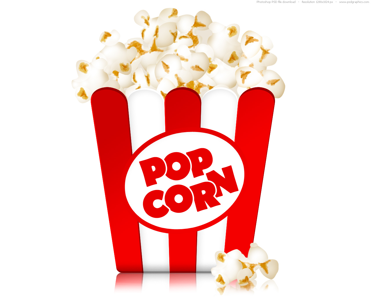 I'm going to get straight to the point here. Microwave popcorn! This stuff is sooooooo bad for you. Not only is is high in calories, butters and grease, ...