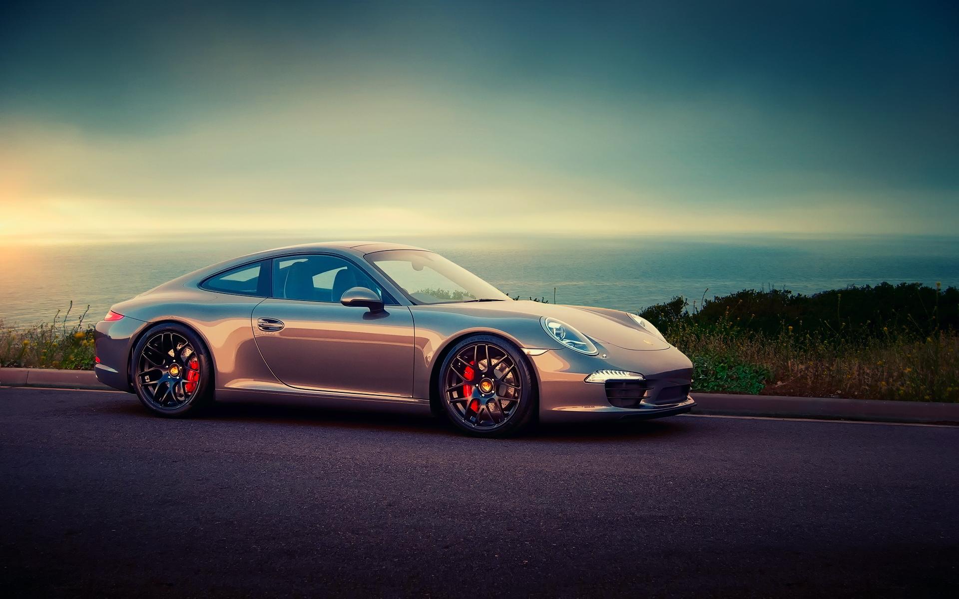Porsche 991 hd
