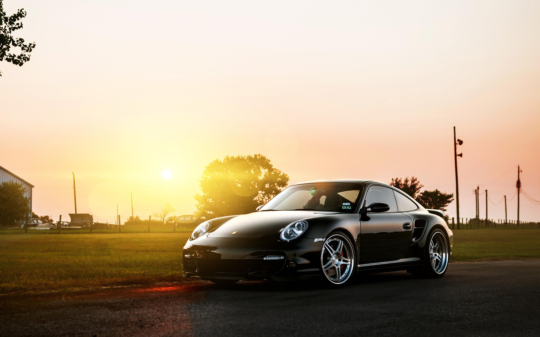 Porsche 997 turbo adv1