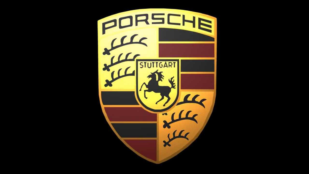 porsche logo wallpaper 1280x720 4150. Black Bedroom Furniture Sets. Home Design Ideas