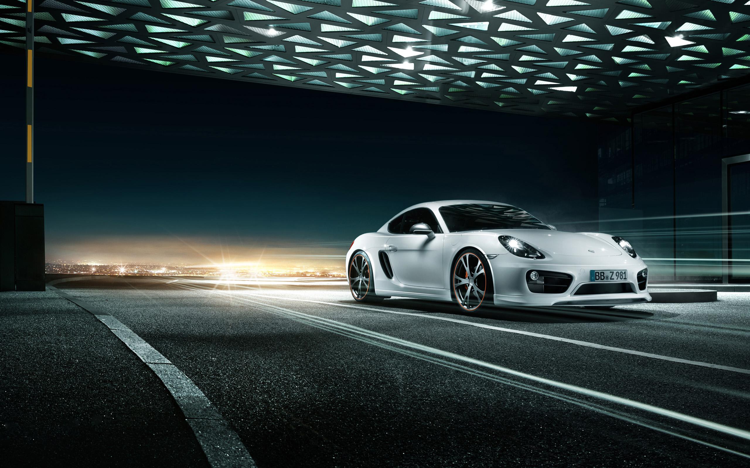 ... Porsche Wallpaper ...