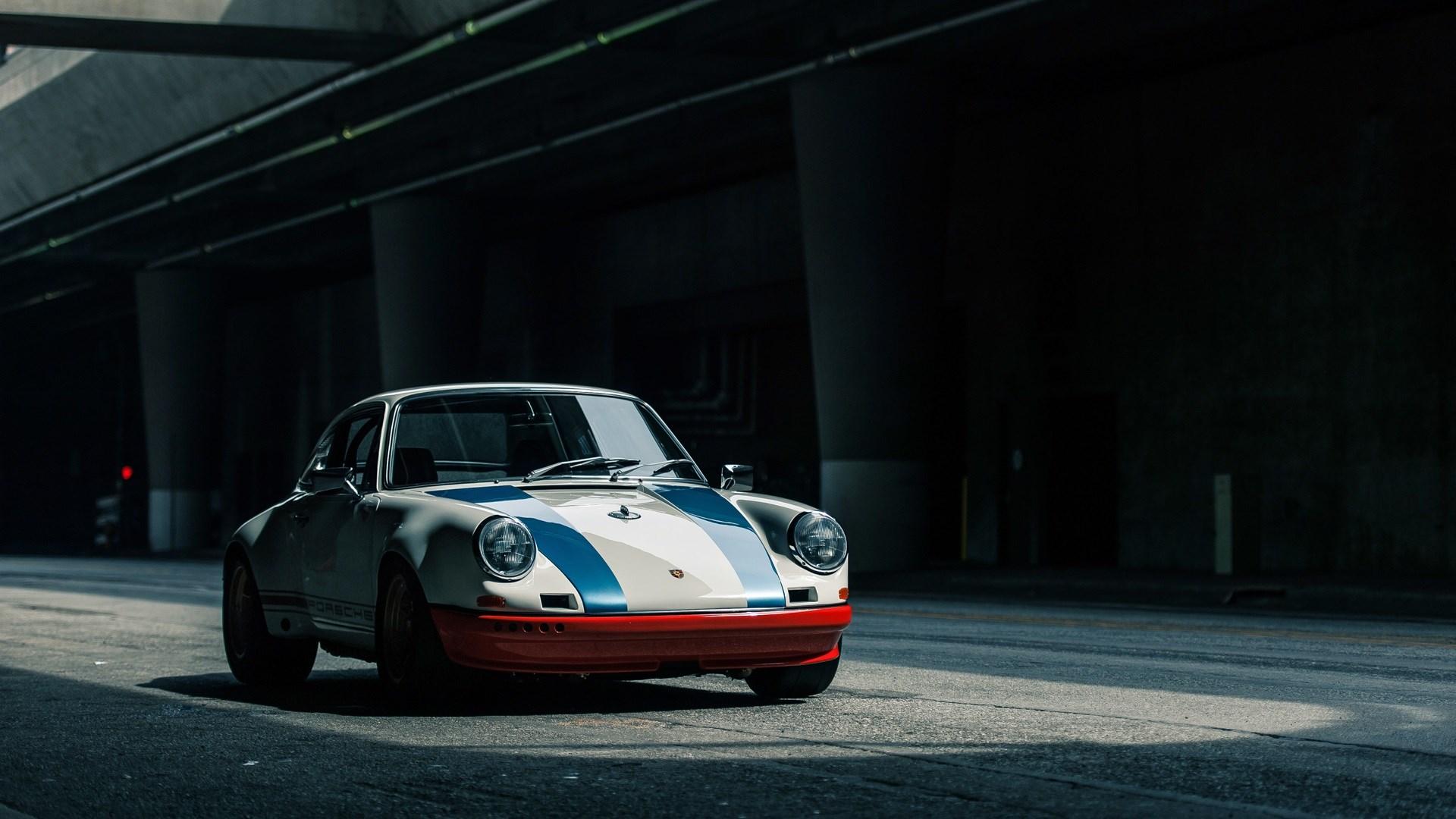 Porsche Wallpaper 1920x1080 48189