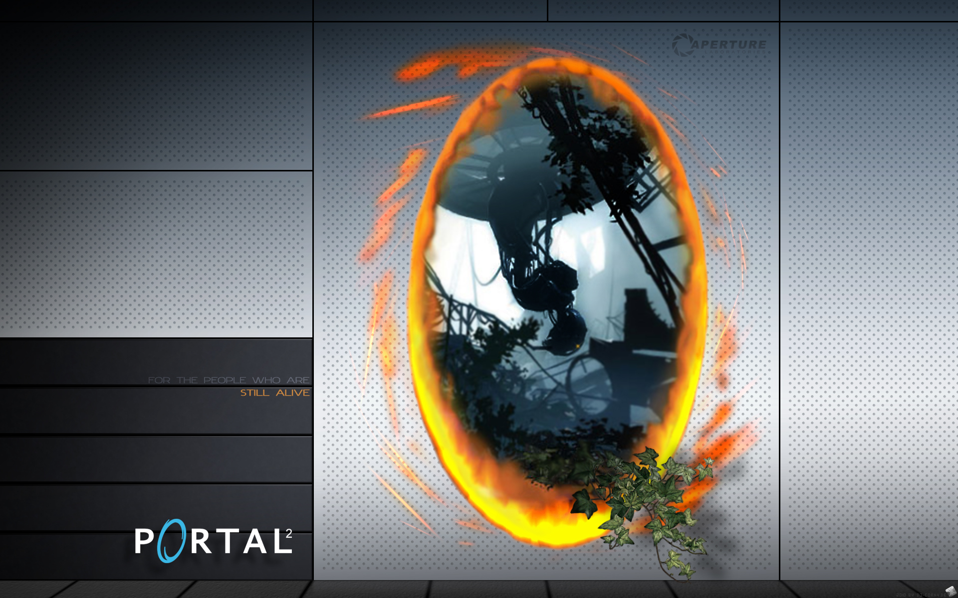 ... Portal 2 Wallpapers ...