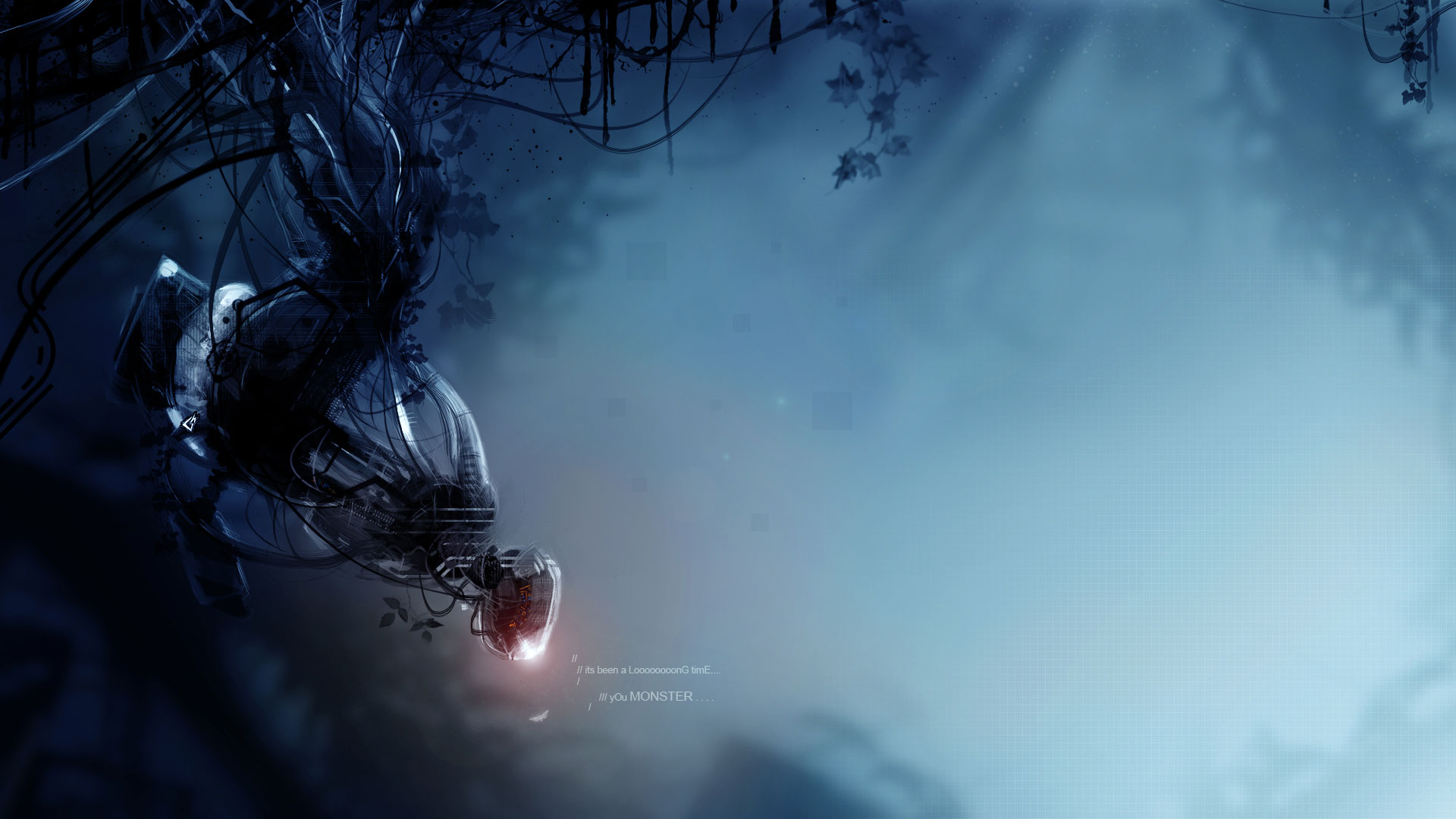 Portal 2 Wallpapers