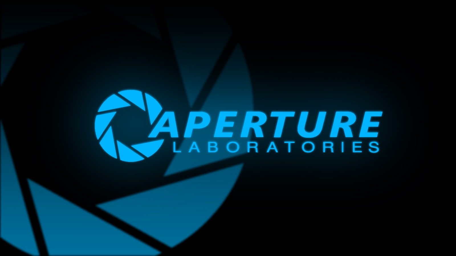 ... Yet Another Portal 2 Wallpaper by GhostedToast