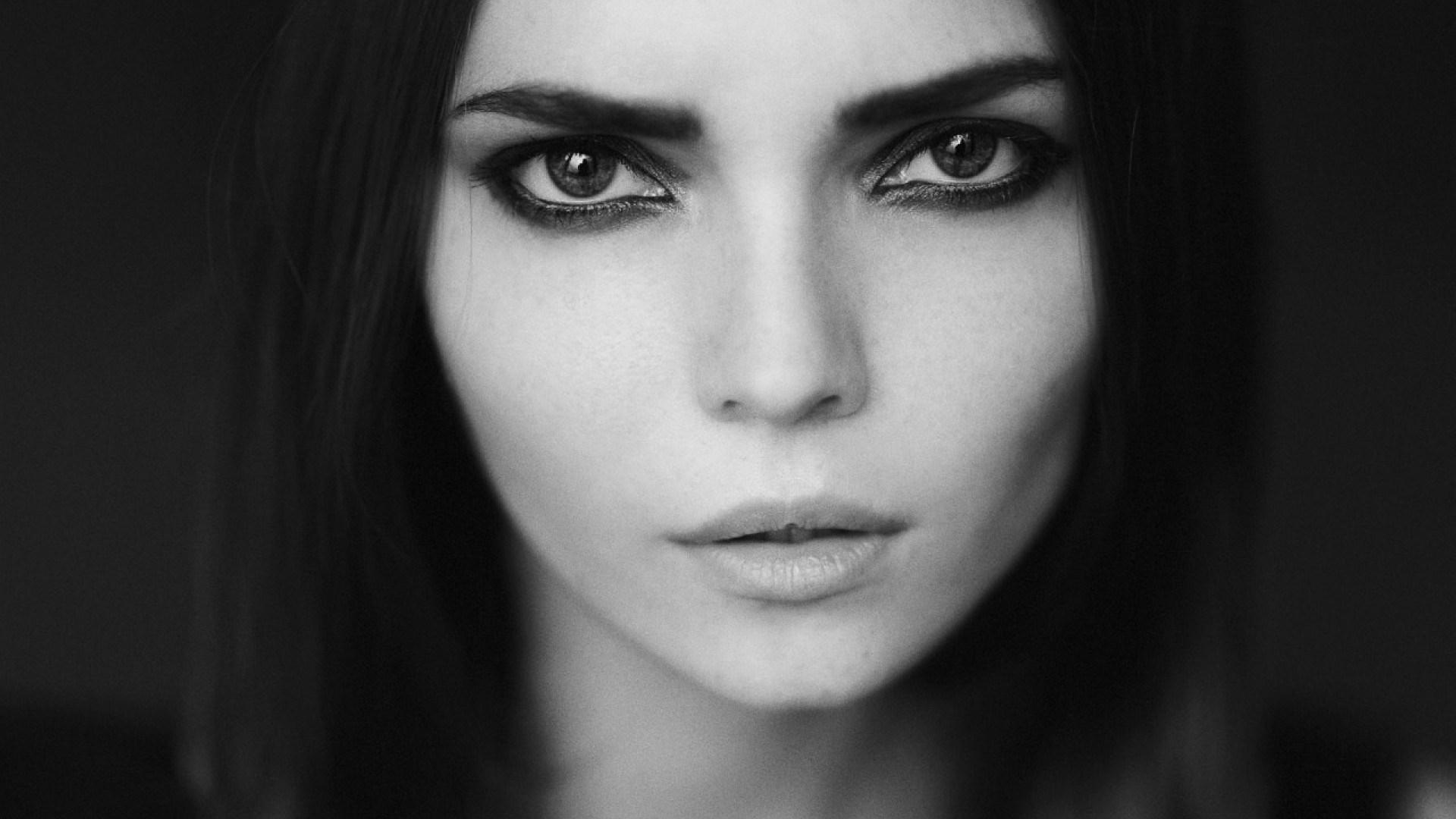 Face Photo Girl Portrait