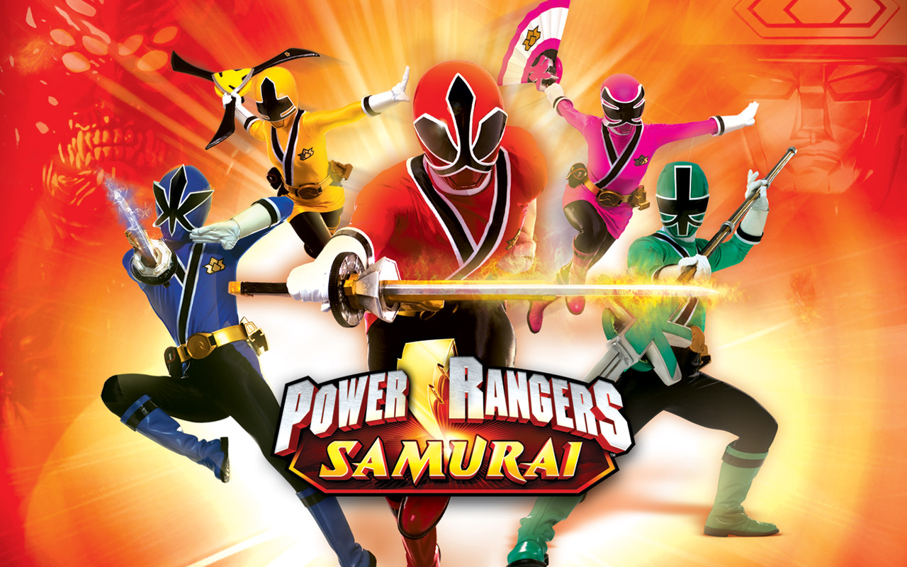 "It's official, the new Power Ranger series is called ""Power Rangers Samurai""! And if you haven't guess, it will be in fact a Samurai Shinkenger adaptation!"