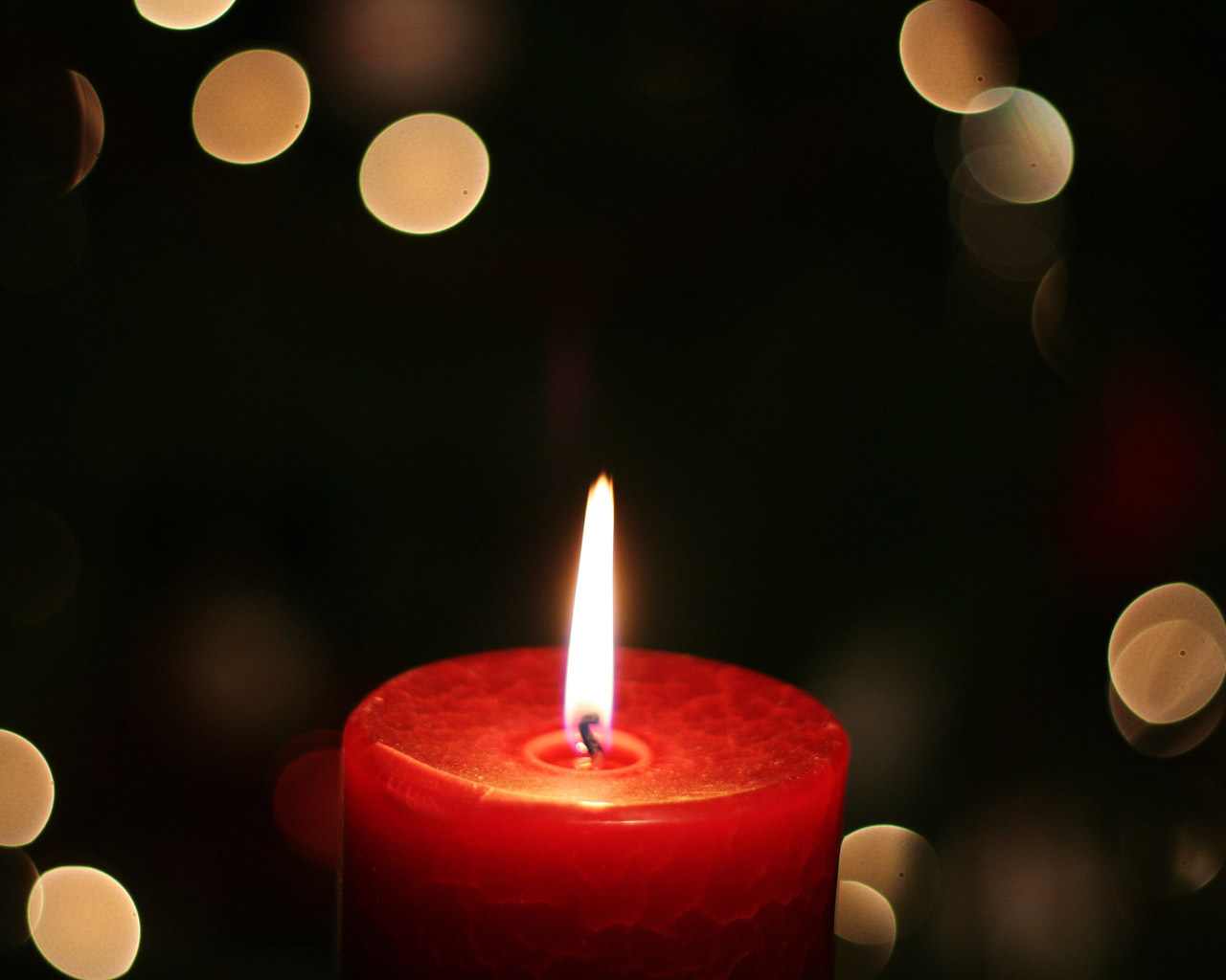 Candle Wallpaper 16405