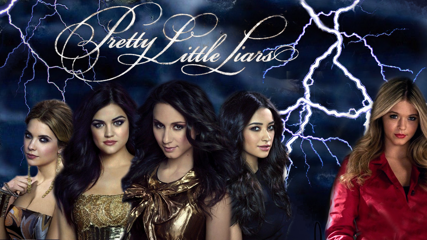 "ABC Family Renews ""Pretty Little Liars"" for Two More Seasons - TV Media Insights - TV Ratings & News - Network TV Show Reviews and Daily Ratings"