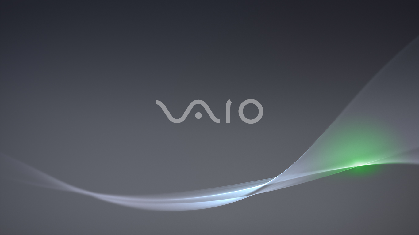 Pretty Vaio Wallpaper