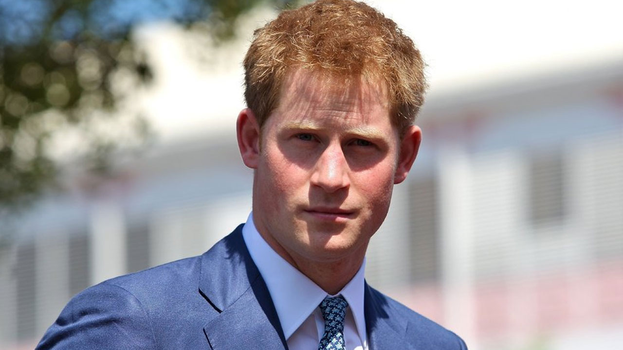 Prince Harry to tour the United States