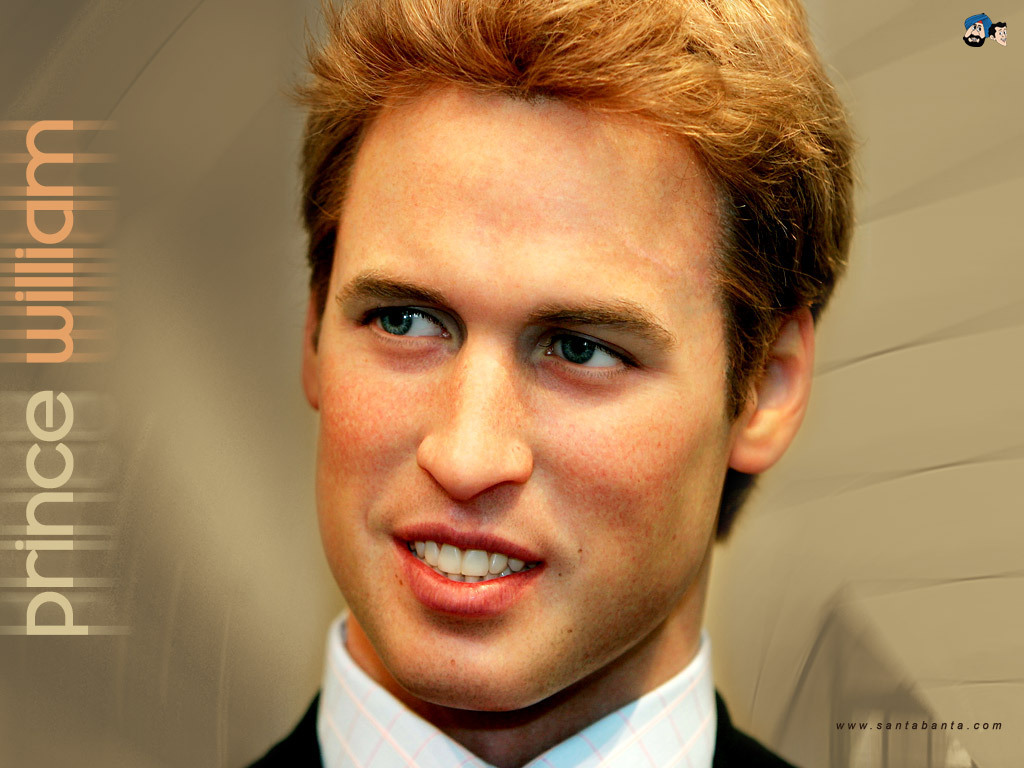 william - prince-william Wallpaper