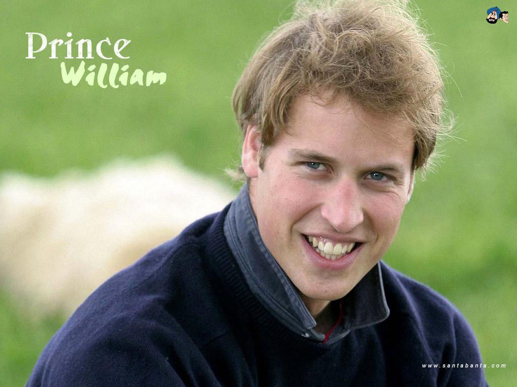 william - prince-william Wallpaper