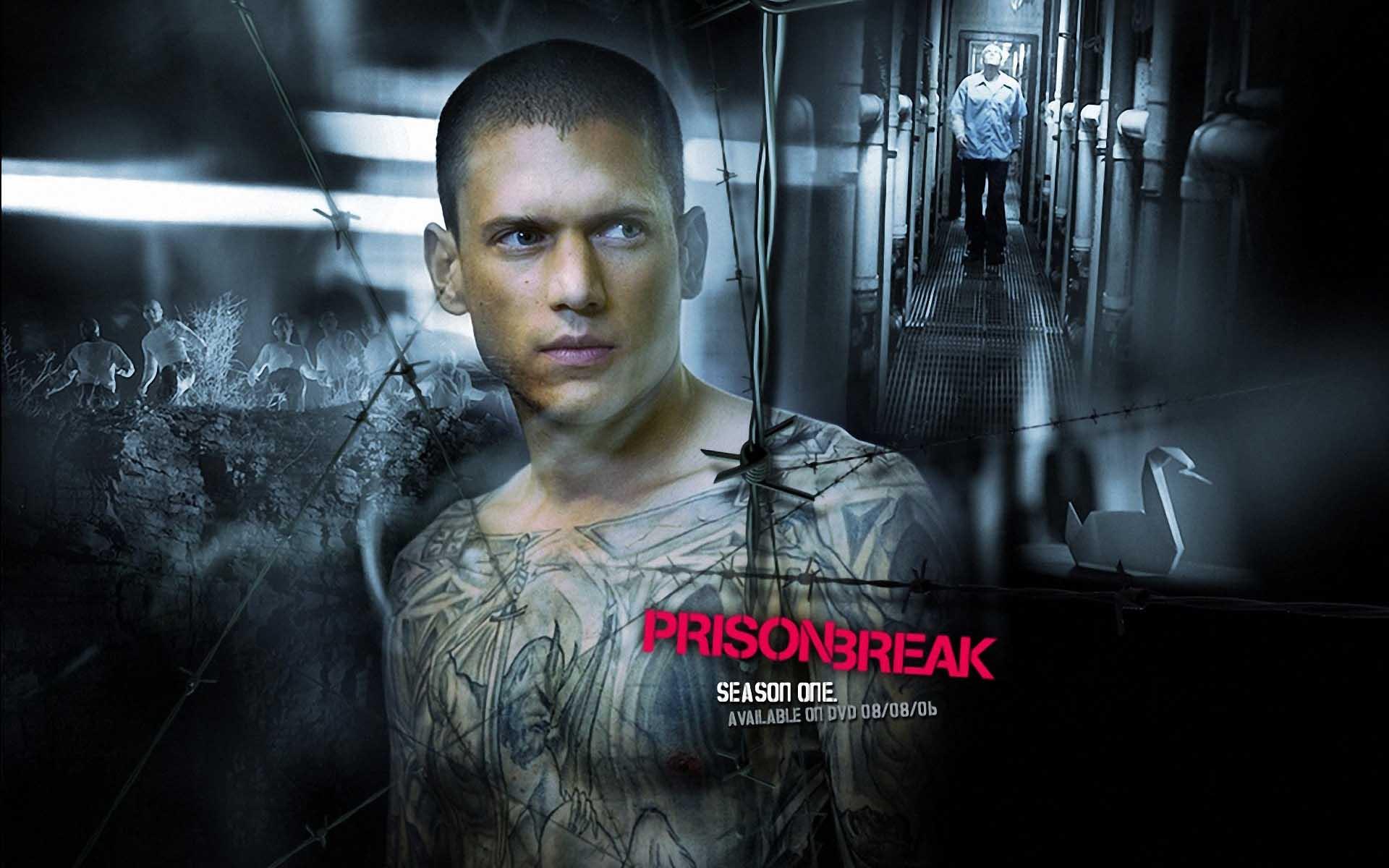 Prison Break Wallpaper