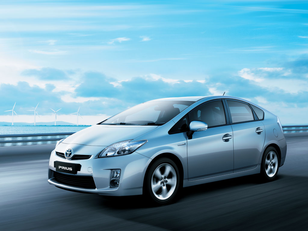 Toyota Prius San Andreas Movie Cars Wallpaper HQ Photos