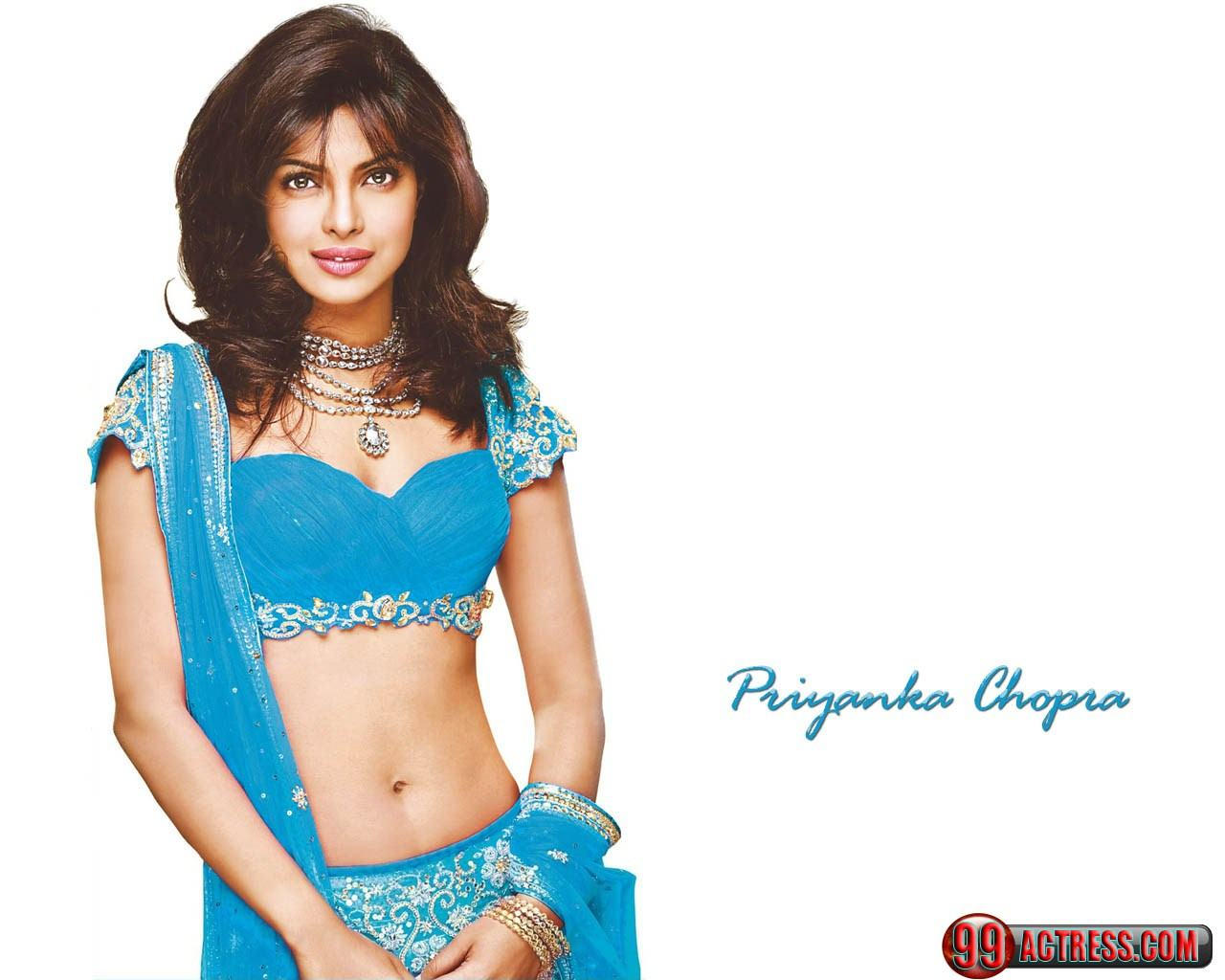 Priyanka Chopra Background